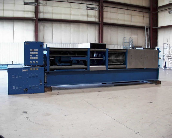 Perrin Screw Press